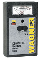 Wagner Meter C575